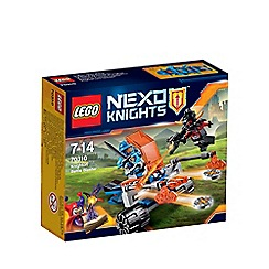 LEGO - Knighton Battle Blaster  - 70310