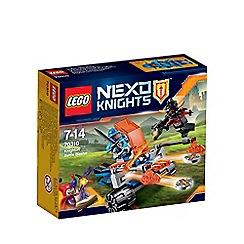 LEGO - Knighton Battle Blaster  - 70310