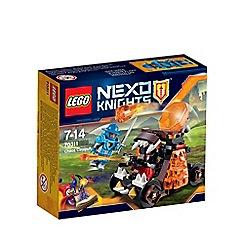 LEGO - Chaos Catapult - 70311
