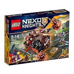 LEGO - Moltor's Lava Smasher  - 70313