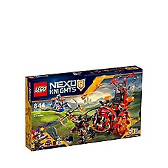 LEGO - Jestro's Evil Mobile - 70316