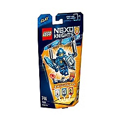 LEGO - Ultimate Clay  - 70330