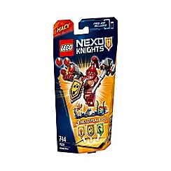 LEGO - LEGO NEXO Knights - Ultimate Macy - 70331