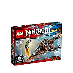 LEGO - LEGONinjago - Sky Shark - 70601