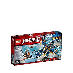 LEGO - Jay s Elemental Dragon - 70602