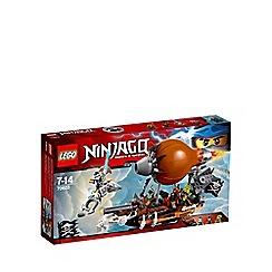 LEGO - Raid Zeppelin - 70603