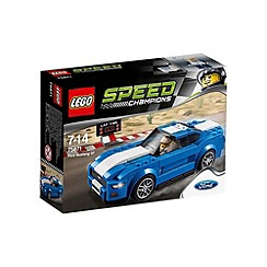 LEGO - Ford Mustang GT - 75871