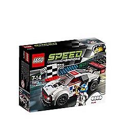 LEGO - Audi R8 LMS ultra - 75873