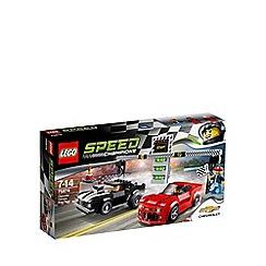 LEGO - Chevrolet Camaro Drag Race - 75874