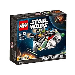 LEGO - Microfighter The Ghost - 75127