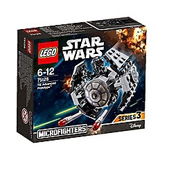 LEGO - Microfighter TIE Advanced Prototype - 75128