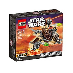 LEGO - Microfighter Wookiee Gunship - 75129