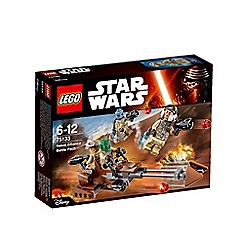 LEGO - Rebels Alliance Battle Pack - 75133