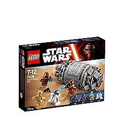 LEGO - Droid Escape Pod - 75136