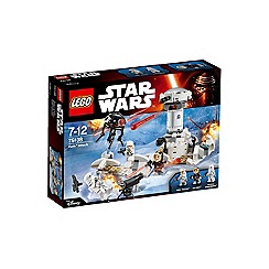 LEGO - Hoth Attack - 75138