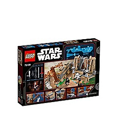LEGO - Star Wars Battle on Takodana - 75139
