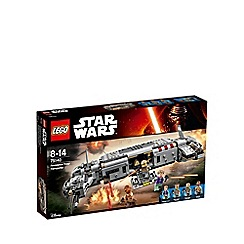 LEGO - Resistance Troop Transport - 75140