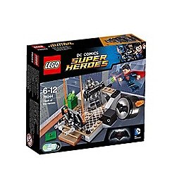 LEGO - Clash of the Heroes - 76044