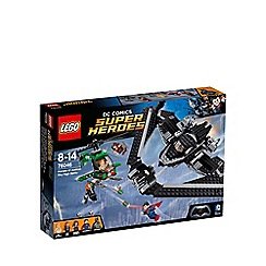 LEGO - Heroes of Justice: Sky High Battle - 76046