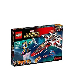 LEGO - Avenjet Space Mission - 76049