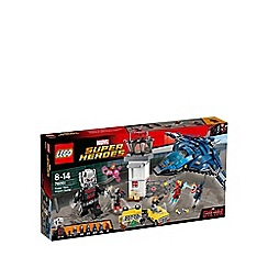 LEGO - Super Hero Airport Battle - 76051