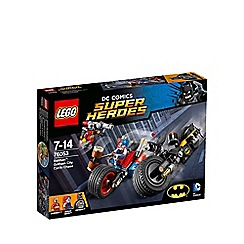 LEGO - Batman: Gotham City Cycle Chase - 76053