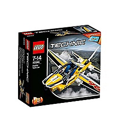 LEGO - Display Team Jet - 42044