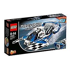 LEGO - Hydroplane Racer - 42045