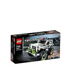 LEGO - Police Interceptor - 42047
