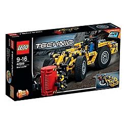 LEGO - Mine Loader - 42049