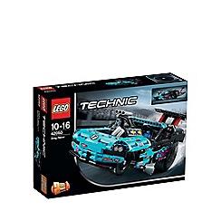 LEGO - Drag Racer - 42050
