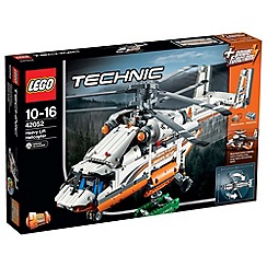 LEGO - Heavy Lift Helicopter - 42052