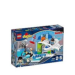 LEGO - Miles' Stellosphere Hangar - 10826