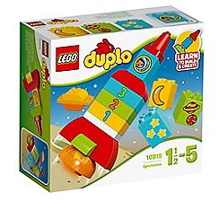 LEGO - LEGO DUPLO - My First Rocket - 10815