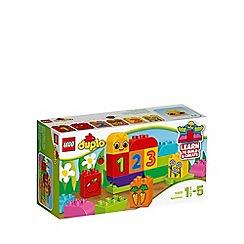 LEGO - My First Caterpillar - 10831