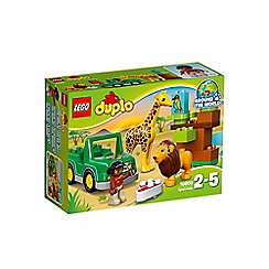 LEGO - Savanna - 10802