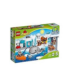 LEGO - Arctic - 10803