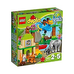 LEGO - LEGO DUPLO - Jungle - 10804