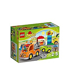 LEGO - Tow Truck - 10814