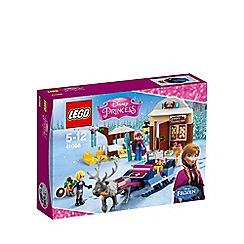 LEGO - Frozen Anna & Kristoff's Sleigh Adventure - 41066