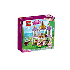 LEGO - Palace Pets Royal Castle - 41142