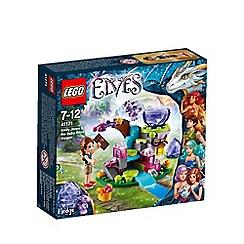 LEGO - Emily Jones & the Baby Wind Dragon - 41171