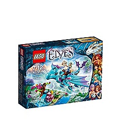 LEGO - The Water Dragon Adventure - 41172