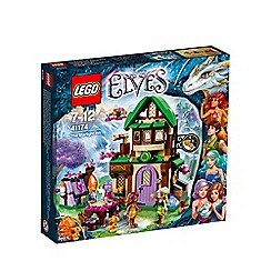 LEGO - The Starlight Inn - 41174