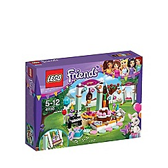 LEGO - Pet Birthday Party - 41110