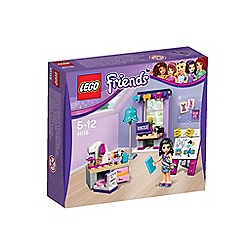 LEGO - Emma's Creative Workshop - 41115