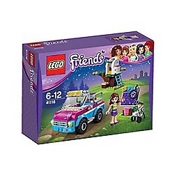 LEGO - Olivia's Exploration Car - 41116