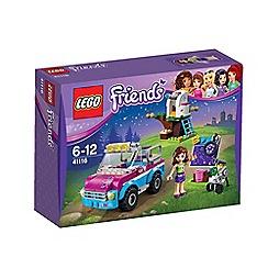 LEGO - Olivia's Exploration Car - 41116