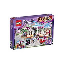 LEGO - Heartlake Cupcake Café - 41119