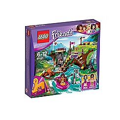 LEGO - Adventure Camp Rafting - 41121